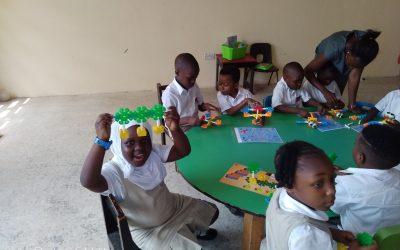 playgroup class